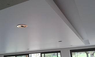 notre gamme plafond tendu lm. Black Bedroom Furniture Sets. Home Design Ideas