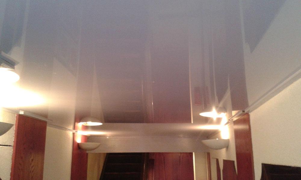plafond tendu laqu plafond tendu lm. Black Bedroom Furniture Sets. Home Design Ideas