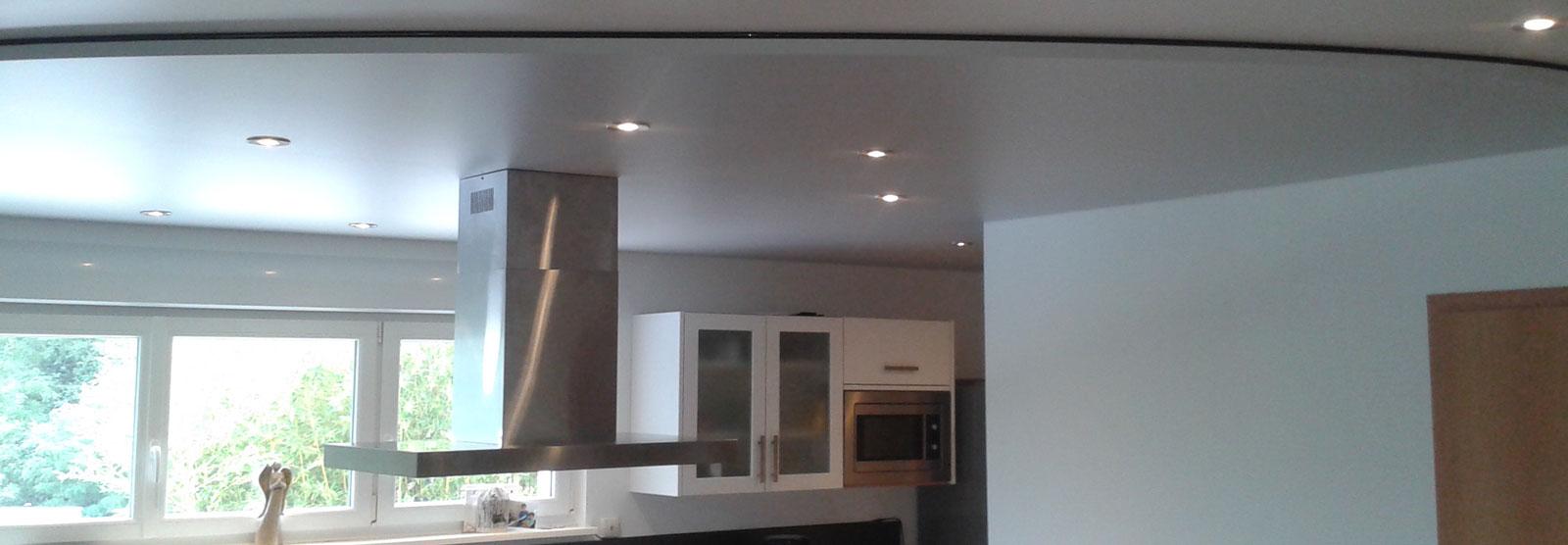 plafond tendu lm vente et installation de plafonds. Black Bedroom Furniture Sets. Home Design Ideas